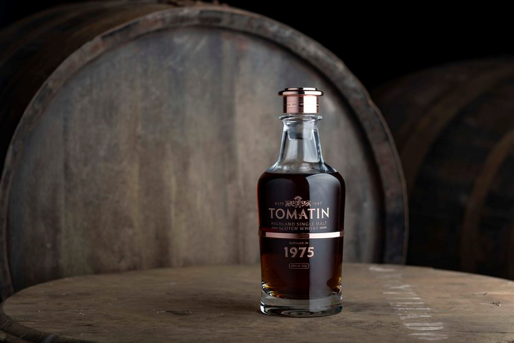 tomatin warehouse collection