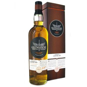 Glengoyne The Legacy Series Chapter Two Bot.2020