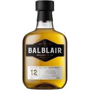 balblair 12yr