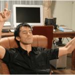 【続編決定】阿部寛の演じる桑野信介という生き方。結婚できない男は変じゃない?