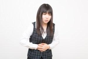 大学生が授業中に腹痛やお腹の張りで苦しんだ話。過敏性腸症候群(IBS)?