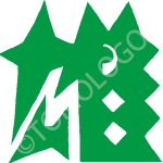 「雄」×Aパターン×05グリーン