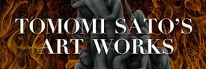 tomomisatos artworks