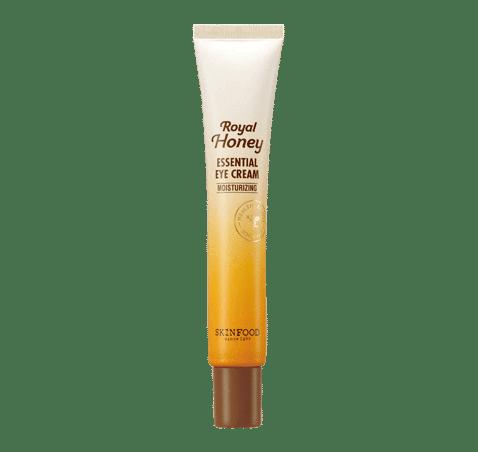 royal honey essential eye skinfood rutina facial coreana