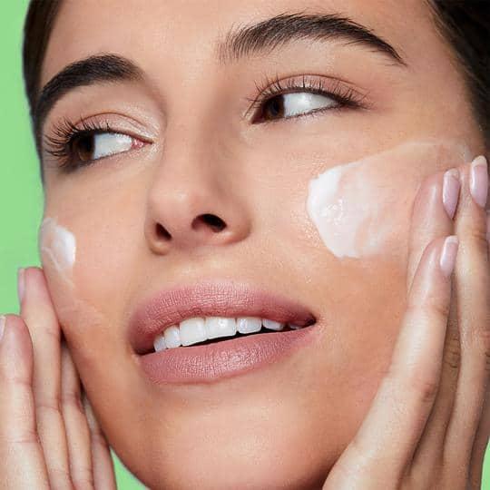Intensive hydrating cream innisfree textura
