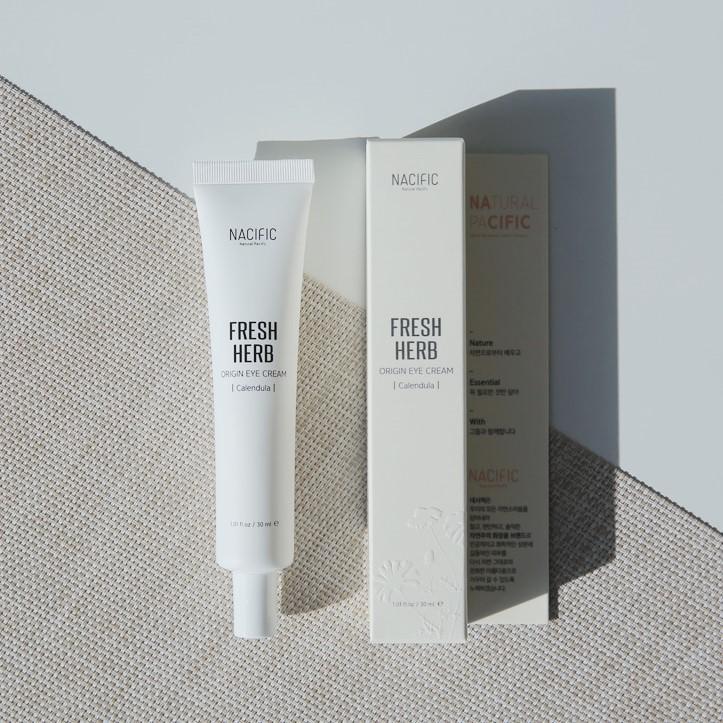 Fresh Herb Origin Eye Cream (Nacific) crema contorno de ojos