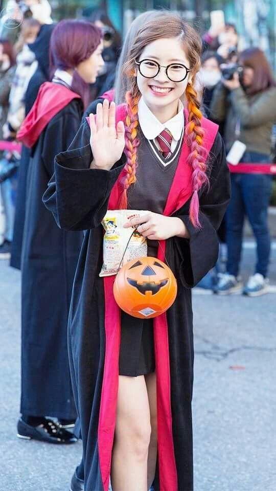 disfraces de Halloween kpop