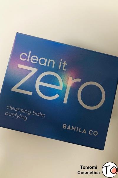 Banila Co Clean It Zero mi opinión