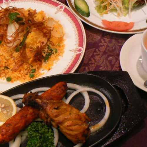 インド料理 MEZBAN (メーズバン)