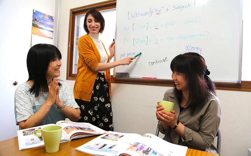 とももが推薦する信頼の英会話 夙川クリスチャンセンター英会話(178号)
