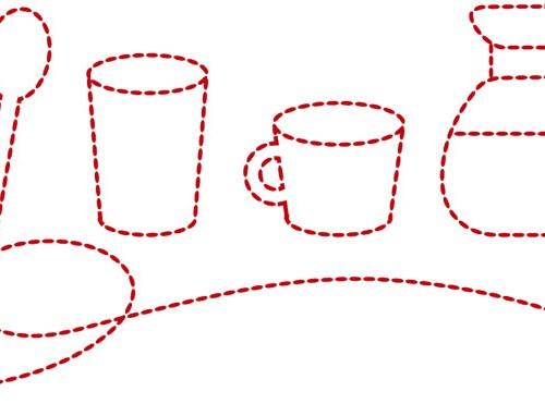 ベトナム手刺繍のポップアップショップ Zenma(ゼンマ)(178号)