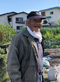 藤井ファーム 代表 藤井 健太郎