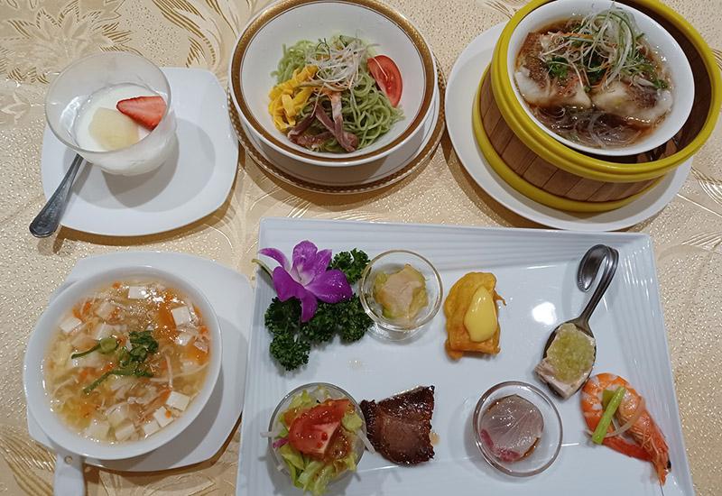 最高の香港海鮮料理をお手頃価格で心おどる絶品ランチ【香港海鮮料理 海南】(184号)