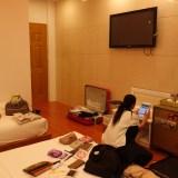 サイゴンスパークルホテル