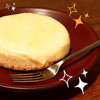 kannondoチーズケーキ