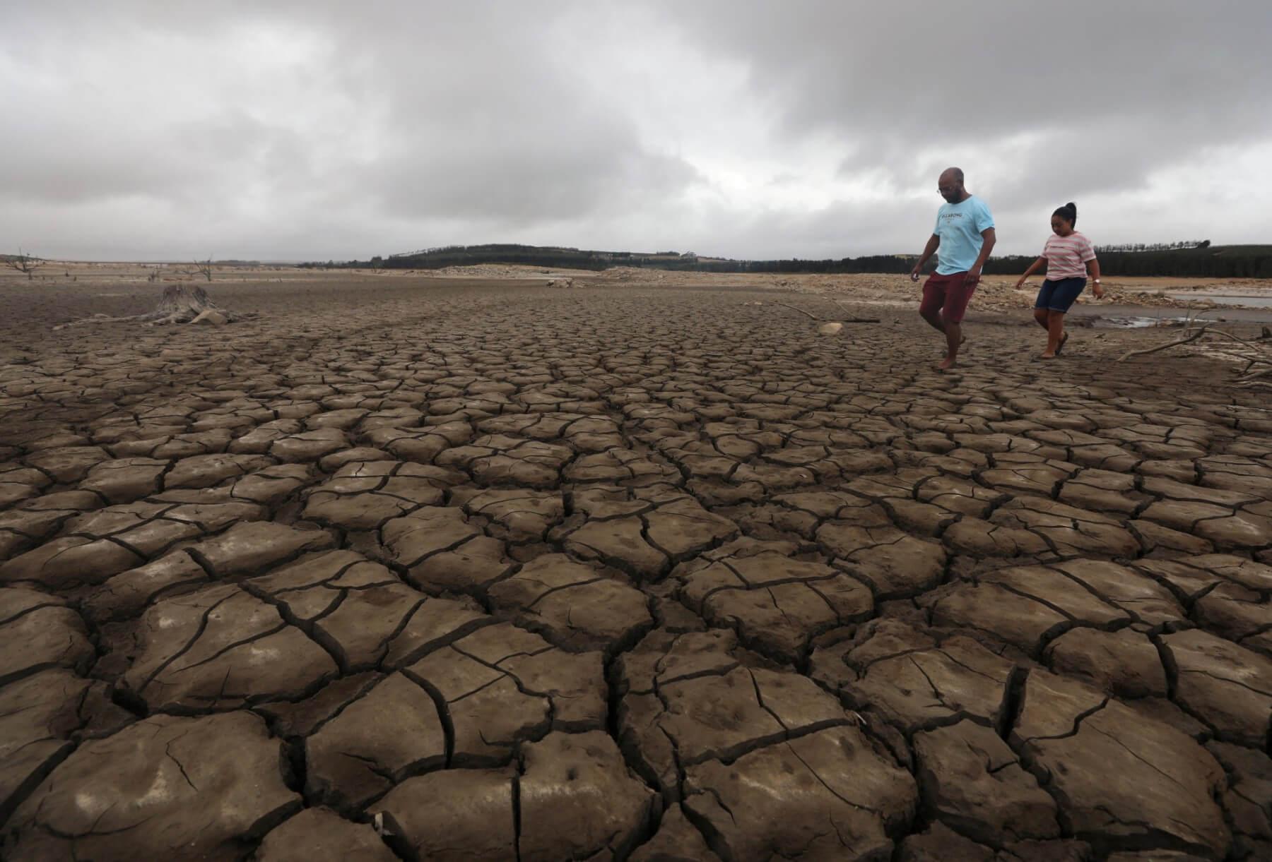 開普敦科學家想要推動大規模地球工程來降低當地乾旱機率 - 明日科學新媒體