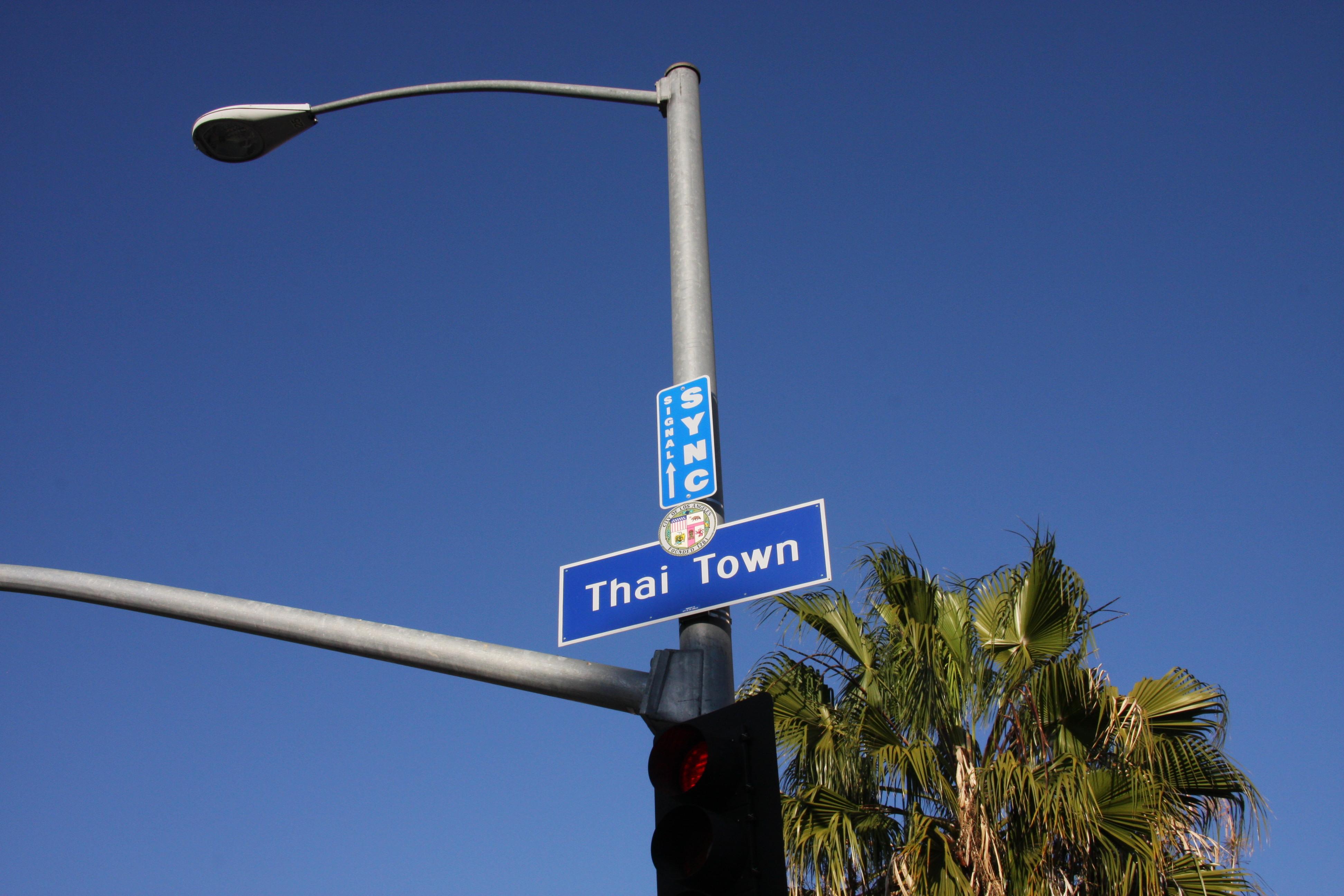 Thai Town