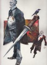 toppi-illustration-pour-il-delito-di-lord-saville-2000-pa-76-bab-el-ahlam-1932