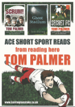 Ace Short sports reads