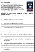 OTL 20 questions