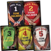 Foul Play series