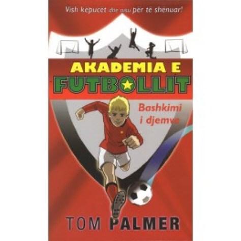 albanian football academy