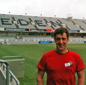 Tom Palmer at Eden Park mini