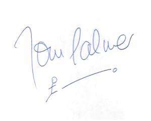 signature footie