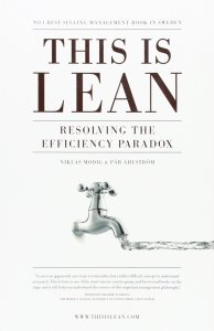 This is Lean Cover