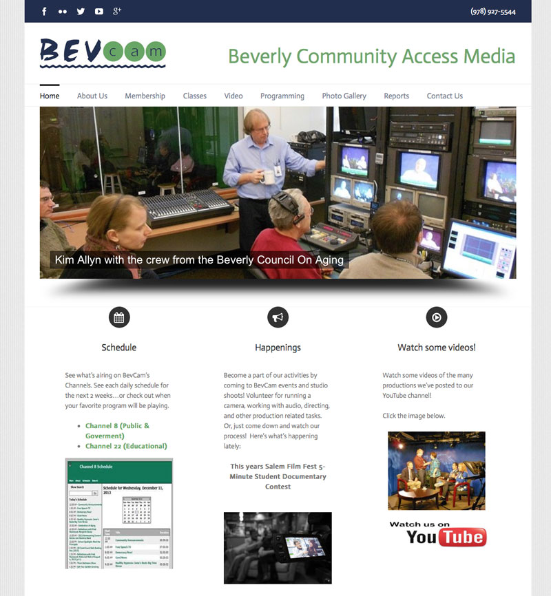 BevCam