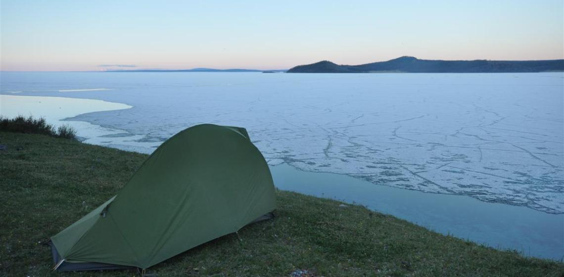 Vaude Hogan Ultralight Review – 1-2P Tent for Cycle Touring