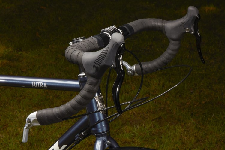Kona Sutra 2015 Touring Bike A Preview