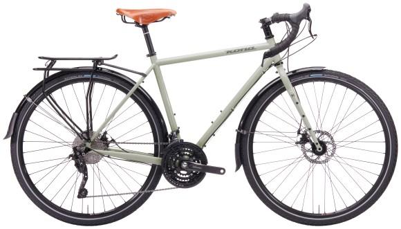 Kona Sutra 2020 Touring Bike