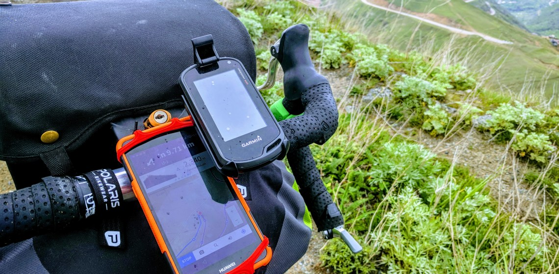 27 Incredibly Useful Free Apps For Cycle Touring Bikepacking In 2019