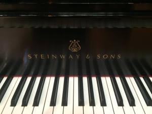 Tom Sellwood Piano