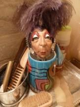 My Hairbrush