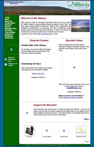Mount Nittany Conservancy