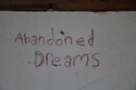 Abandoned Dreams
