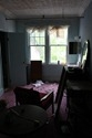 Smashed Room