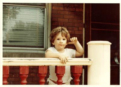 Thomas Slatin - July 1981