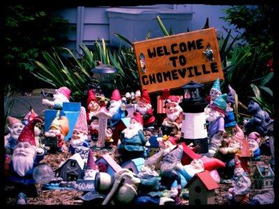 gnomeville