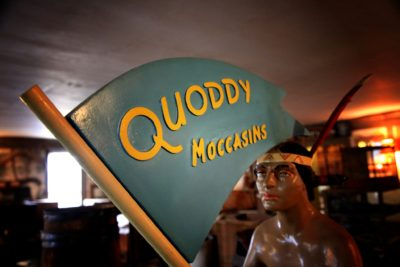 quoddy-moccasins