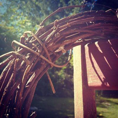 wreath-on-an-old-chair