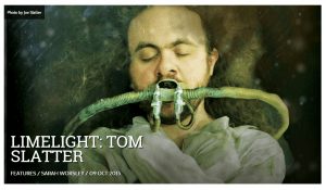 tomlimelight