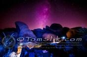 Joshua Tree Astro-Photograpy 11-2-2013 0421