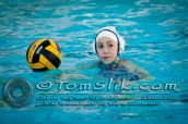 Taylor Water Polo Novice Tournament (vs Helix) 1-24-2015 0021