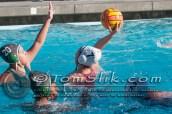 Taylor Water Polo Novice Tournament (vs Helix) 1-24-2015 0164