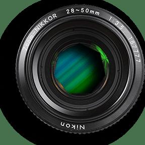 TomSlik.com lens only 288