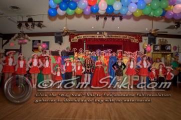 German-American Kinder Karneval San Diego 1-31-2016 0188