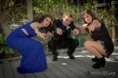 Prom 2016 (Taylor, Adler, Karla, Josue) 0117